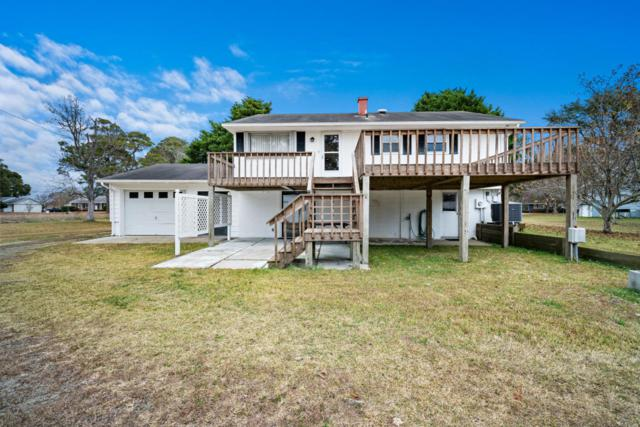 306 Yaupon Drive, Cape Carteret, NC 28584 (MLS #100094280) :: The Keith Beatty Team