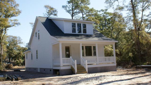 1108 N Caswell Avenue, Southport, NC 28461 (MLS #100094375) :: David Cummings Real Estate Team