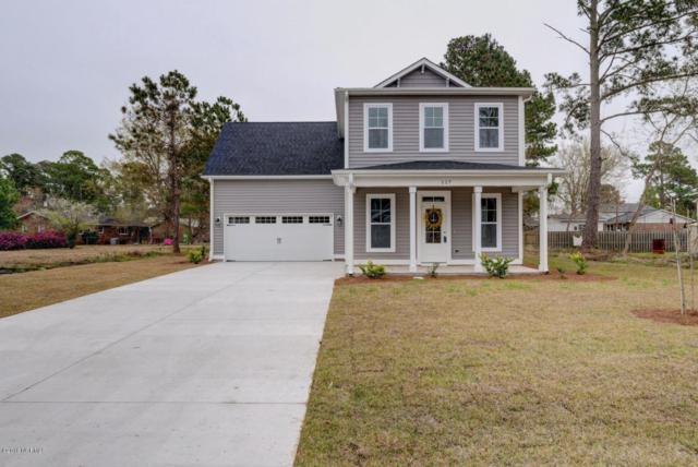 117 Gladbrook Drive, Wilmington, NC 28405 (MLS #100094385) :: Harrison Dorn Realty