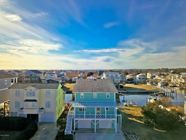 131 Durham Street, Holden Beach, NC 28462 (MLS #100094419) :: Century 21 Sweyer & Associates