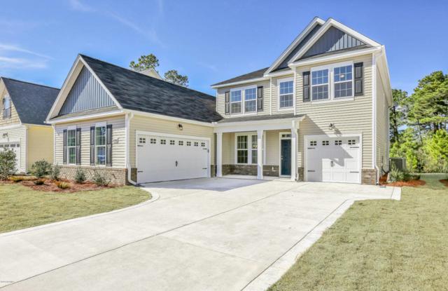 552 Green Heron Drive, Wilmington, NC 28411 (MLS #100094435) :: Century 21 Sweyer & Associates