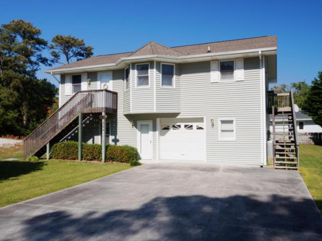 324 Loblolly Street, Emerald Isle, NC 28594 (MLS #100094446) :: The Keith Beatty Team