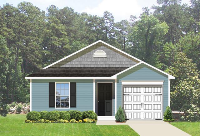 1009 Ellery Drive, Greenville, NC 27834 (MLS #100094485) :: RE/MAX Essential