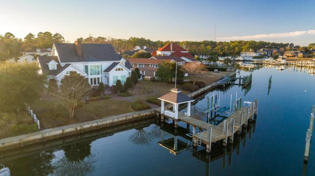 121 S Spooners Street, Morehead City, NC 28557 (MLS #100094521) :: Courtney Carter Homes