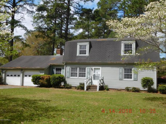 138 Phillips Drive, Arapahoe, NC 28510 (MLS #100094744) :: The Oceanaire Realty
