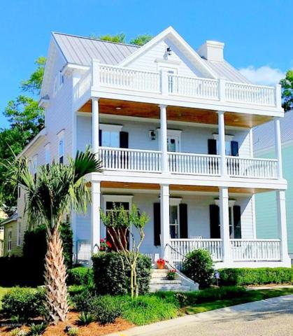 1805 Barkley Avenue, Wilmington, NC 28403 (MLS #100094747) :: Century 21 Sweyer & Associates