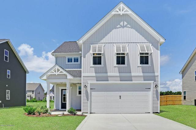 1637 Flushing Drive, Wilmington, NC 28411 (MLS #100095134) :: Coldwell Banker Sea Coast Advantage