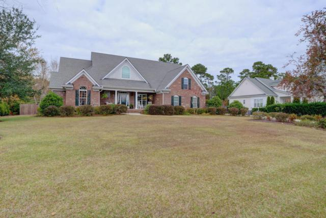 209 Marsh Oaks Drive, Wilmington, NC 28411 (MLS #100095178) :: Harrison Dorn Realty