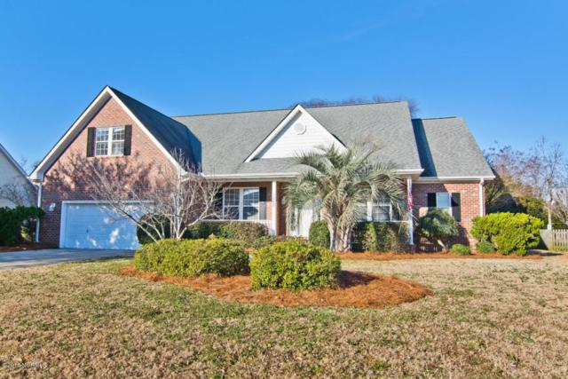 1503 Dills Creek Lane, Morehead City, NC 28557 (MLS #100095422) :: Century 21 Sweyer & Associates