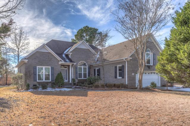 7104 Long Boat Circle, Wilmington, NC 28405 (MLS #100095431) :: Century 21 Sweyer & Associates
