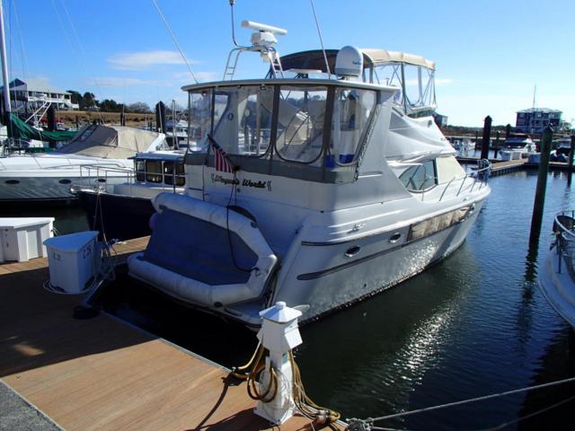 29 Harbor Marina Dr C Drive, Hampstead, NC 28443 (MLS #100095460) :: Courtney Carter Homes