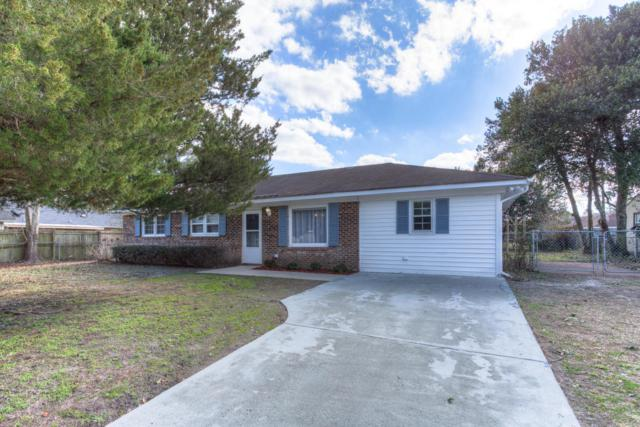 5134 Chaucer Drive, Wilmington, NC 28405 (MLS #100095485) :: RE/MAX Essential