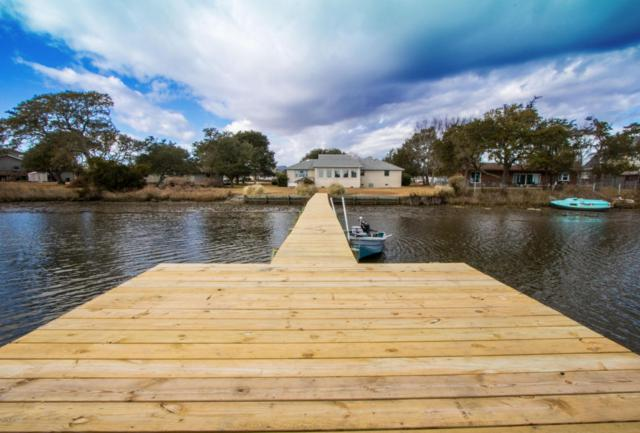 112 Hunting Bay Drive, Swansboro, NC 28584 (MLS #100095593) :: Century 21 Sweyer & Associates