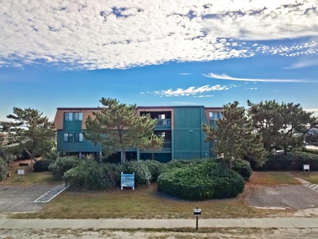 275 W First Street 21-C, Ocean Isle Beach, NC 28469 (MLS #100095621) :: Courtney Carter Homes