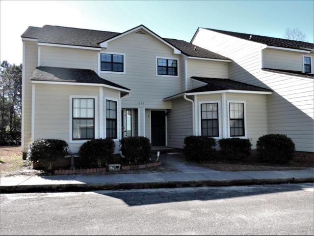 1723 S 41st Street B, Wilmington, NC 28403 (MLS #100095755) :: Century 21 Sweyer & Associates