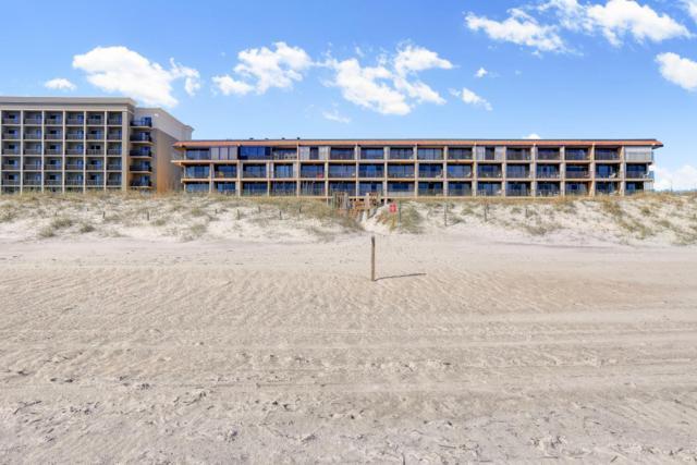 222 Carolina Beach Avenue N #108, Carolina Beach, NC 28428 (MLS #100095951) :: David Cummings Real Estate Team