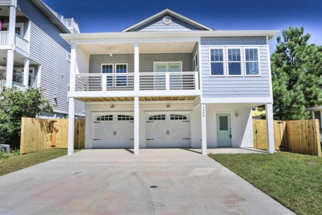 1509 Mackerel Lane, Carolina Beach, NC 28428 (MLS #100096035) :: The Keith Beatty Team