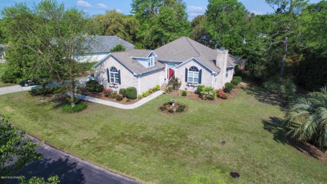 111 Inlet Point Drive, Wilmington, NC 28409 (MLS #100096068) :: RE/MAX Essential