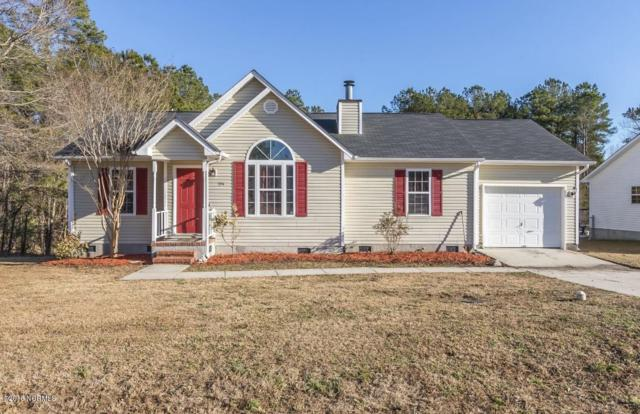 354 Palamino Trail, Jacksonville, NC 28546 (MLS #100096253) :: The Keith Beatty Team
