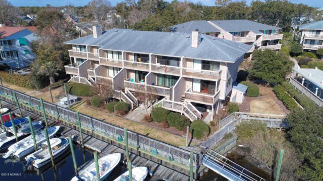 115 Teakwood Drive #903, Carolina Beach, NC 28428 (MLS #100096327) :: Courtney Carter Homes