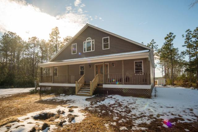 5360 Creek Pointe Road, New Bern, NC 28560 (MLS #100096380) :: Harrison Dorn Realty