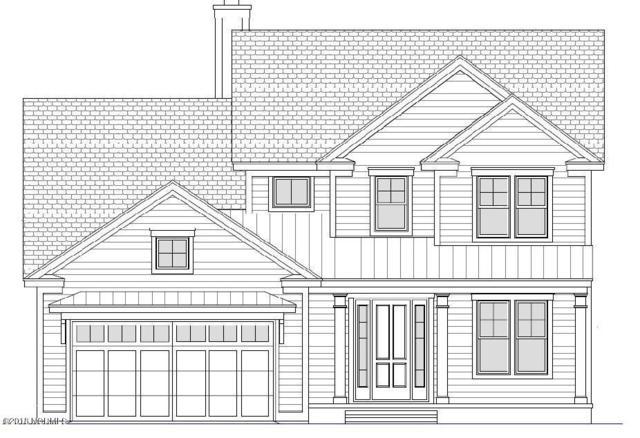 3326 Dovecote Avenue, Wilmington, NC 28409 (MLS #100096418) :: The Oceanaire Realty