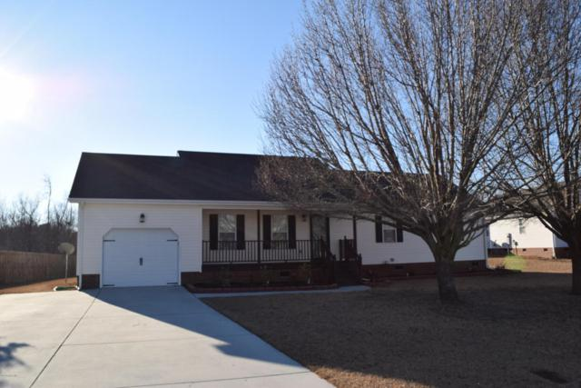 233 E Ridge Court, Jacksonville, NC 28540 (MLS #100096533) :: Century 21 Sweyer & Associates