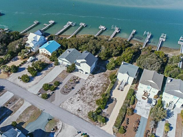 1160 Monroe Lane, Topsail Beach, NC 28445 (MLS #100096671) :: Vance Young and Associates