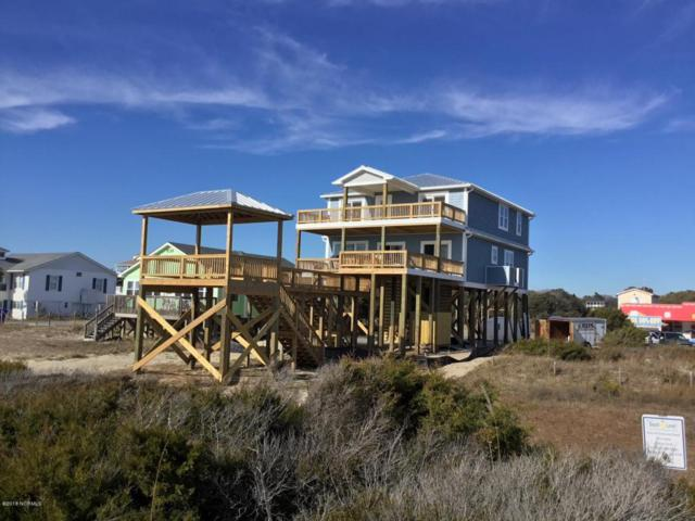 4003 E Beach Drive, Oak Island, NC 28465 (MLS #100096864) :: SC Beach Real Estate
