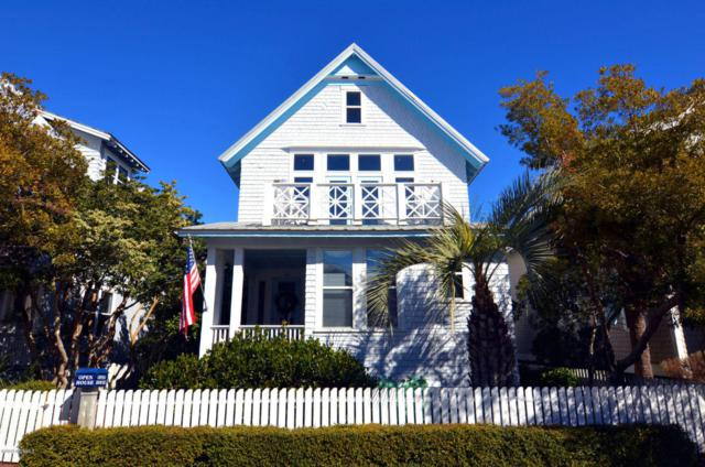 44 Transom Row, Bald Head Island, NC 28461 (MLS #100097035) :: Harrison Dorn Realty