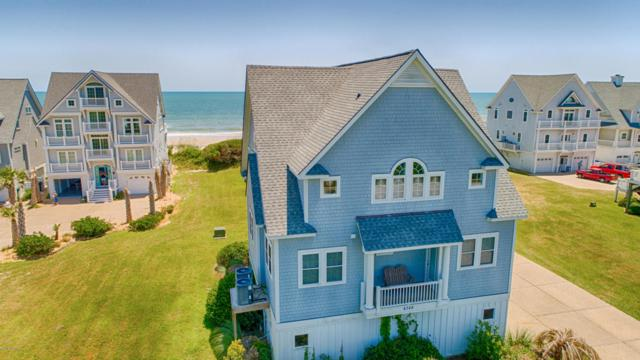 4348 Island Drive, North Topsail Beach, NC 28460 (MLS #100097050) :: Terri Alphin Smith & Co.