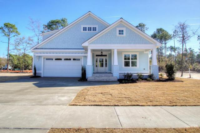 1014 Softwind Way Lot #28, Southport, NC 28461 (MLS #100097053) :: The Keith Beatty Team