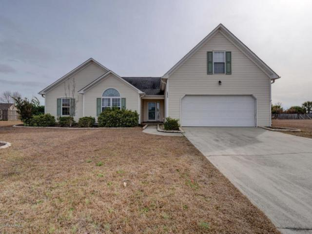 7433 Courtney Pines Road, Wilmington, NC 28411 (MLS #100097112) :: The Keith Beatty Team