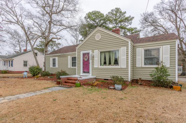 104 Bayshore Boulevard W, Jacksonville, NC 28540 (MLS #100097142) :: David Cummings Real Estate Team