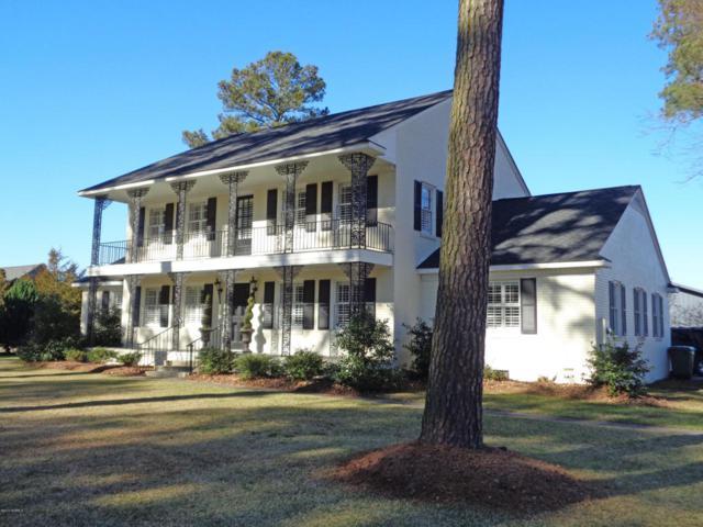 136 Harper Drive, Bethel, NC 27812 (MLS #100097273) :: The Pistol Tingen Team- Berkshire Hathaway HomeServices Prime Properties