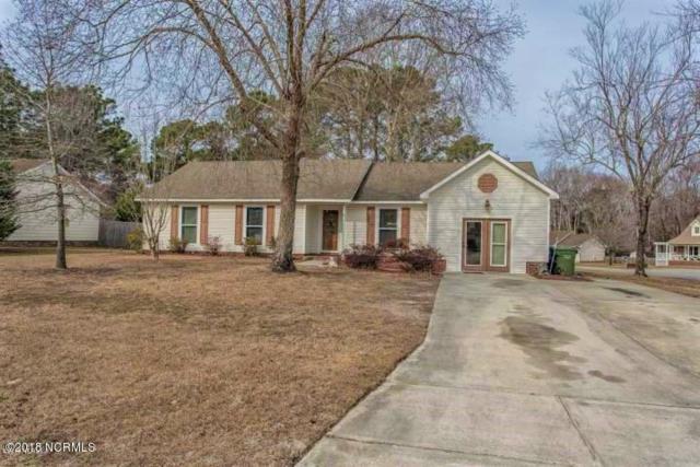 1013 Hunting Ridge Road, Wilmington, NC 28412 (MLS #100097367) :: RE/MAX Essential
