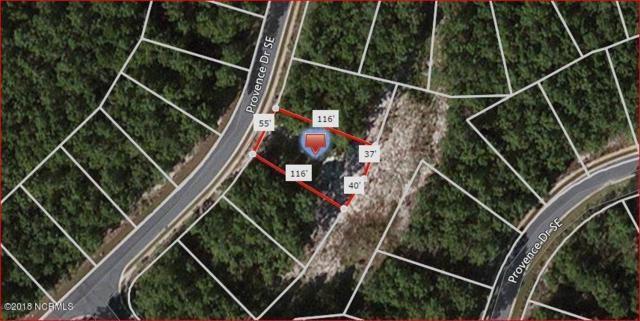 2562 Provence Drive SE, Bolivia, NC 28422 (MLS #100097468) :: Century 21 Sweyer & Associates