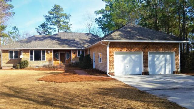 1470 Royal Tern Drive, Hampstead, NC 28443 (MLS #100097615) :: The Oceanaire Realty