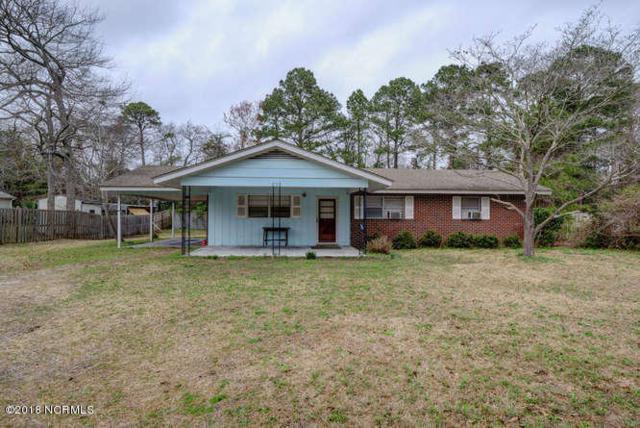 209 Bayshore Drive, Wilmington, NC 28411 (MLS #100097735) :: David Cummings Real Estate Team