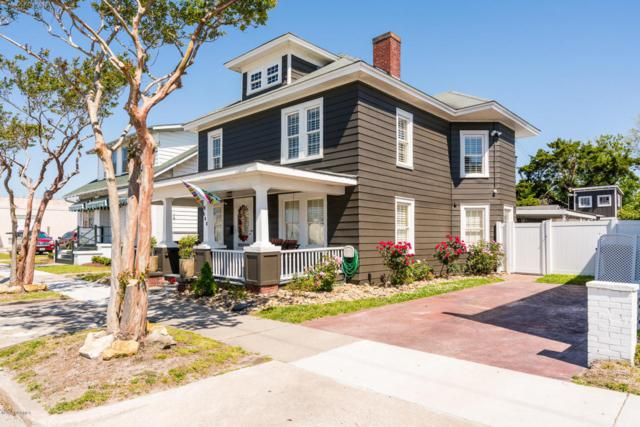 608 Arendell Street, Morehead City, NC 28557 (MLS #100097738) :: The Keith Beatty Team