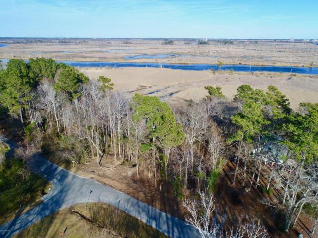 Lot 1 Brookhaven Trail, Leland, NC 28451 (MLS #100097793) :: David Cummings Real Estate Team