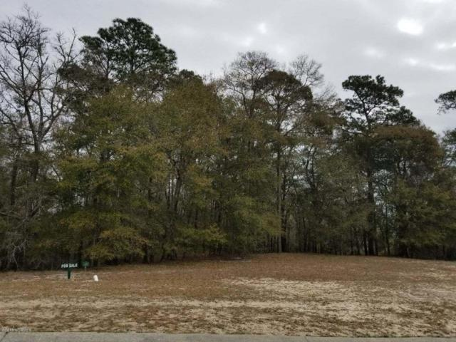 5118 Prices Creek Drive, Southport, NC 28461 (MLS #100097802) :: The Oceanaire Realty