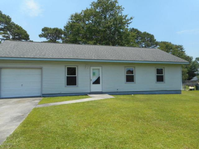 106 Pirates Lane, Havelock, NC 28532 (MLS #100097805) :: RE/MAX Essential