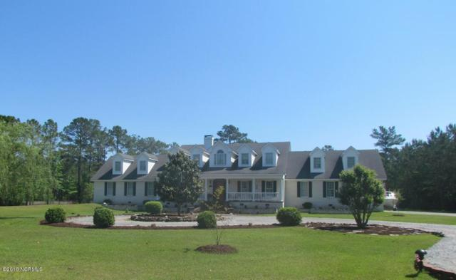 221 Captains Court, Belhaven, NC 27810 (MLS #100098120) :: Coldwell Banker Sea Coast Advantage
