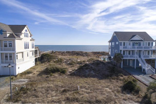 32 Porpoise Place, North Topsail Beach, NC 28460 (MLS #100098153) :: Courtney Carter Homes