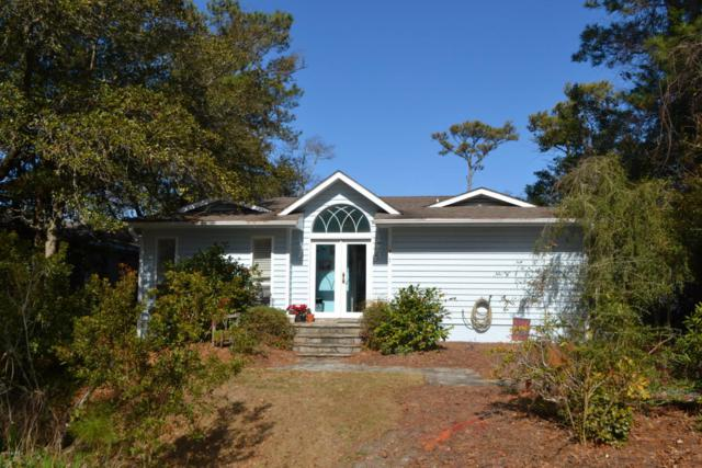 1 West Court, Pine Knoll Shores, NC 28512 (MLS #100098381) :: David Cummings Real Estate Team