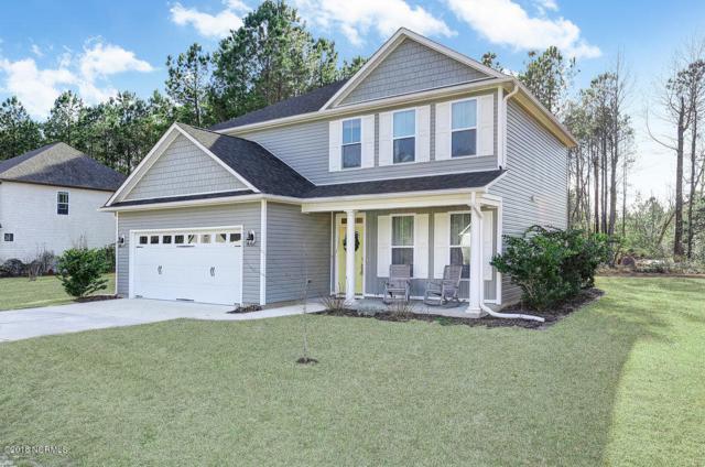 398 Majestic Oaks Drive, Hampstead, NC 28443 (MLS #100098382) :: The Keith Beatty Team