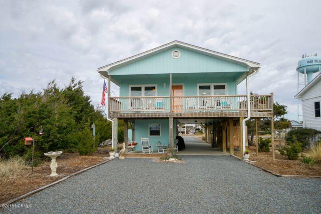 108 W Beach Drive, Oak Island, NC 28465 (MLS #100098419) :: RE/MAX Essential