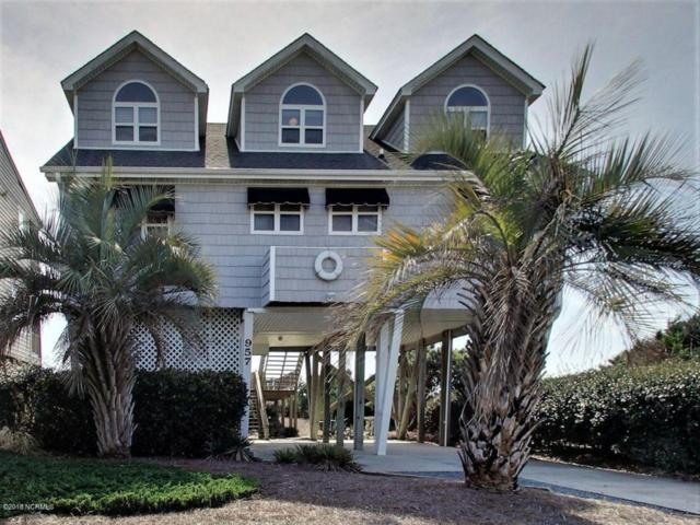 957 Ocean Boulevard W, Holden Beach, NC 28462 (MLS #100098446) :: The Keith Beatty Team