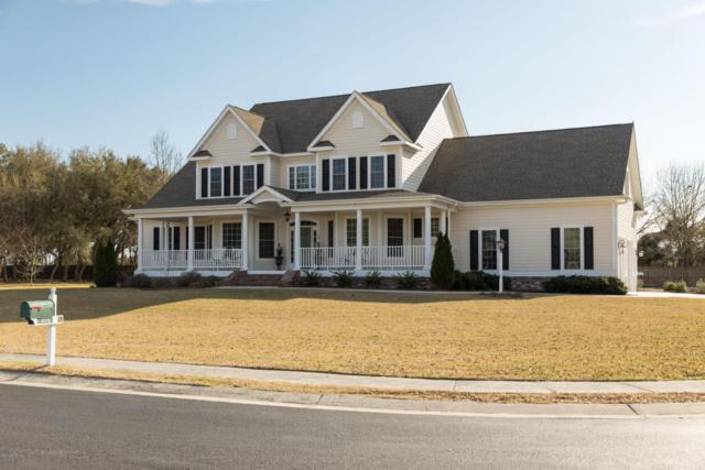 100 Grey Moss Court, Hampstead, NC 28443 (MLS #100098549) :: Harrison Dorn Realty